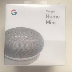 Other - NWT!! Google Home Mini